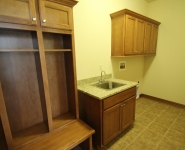 Mudroom/Laundry Room